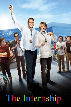The Internship (2013) FULL MOVIE. Click image to watch this movie