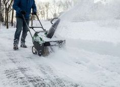 snow blower shortage Bob Vila, Popular Toys, Patio Heater, Home Ownership, Winter Sports, Sports Equipment, Snow, Shopping, Products
