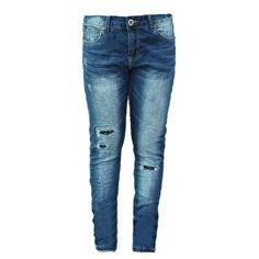 Dames- Blue Jeans
