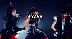 The best is yet to come. | rnegitsune:   my top 10 most played babymetal...