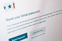 Google created a new Chrome extension that alerts you when you enter your Google password on a non-Google site. Here's how to set it up.