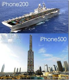 iphone 18