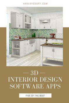 Expert Review: The 5 Best Interior Design Software 3D Apps