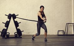 How to Bust Through Any Workout Plateau