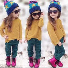 Fashion kids by fashion_laerta's photo on Instagram