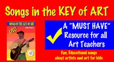 Great website for using art in the classroom. http://www.incredibleart.org/lessons/elem/elemlessons.html