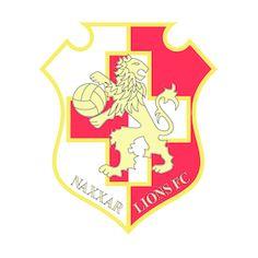 1920, Naxxar Lions (Malta) #NaxxarLions #Malta (L10469)