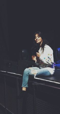 Never be the same tour Camila Cabello Bad Things, Havana, Fifth Harmony Camren, Camilla, Popular Artists, My Vibe, Marie Gomez, I Love Girls, Love Her Style