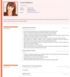 Create a beautiful and standout resume in minutes with Resumonk. Choose a resume template and create your CV.