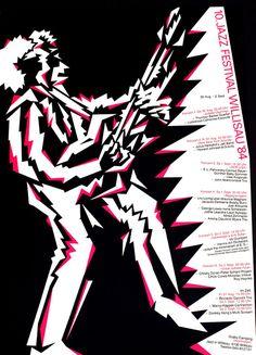 10. Jazz Festival Willisau '84 (small)