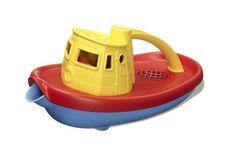 Green Toys Tug Boat-Cars & Trucks - Oxemize.com