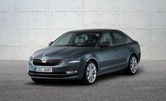 Počátkem příštího roku vyjede #Škoda #Octavia 3 v novém kabátě, který si moc ovací u odborné i laické veřejnosti nezískal. Zevšední však tento design stejně jako u předchozí generace?
