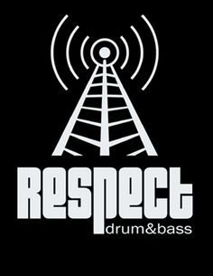 Respect drum and bass