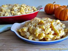 The Foodie Physician: Recipe Resuscitation: Macaroni and Cheese