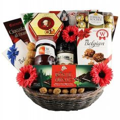 The Classic Nutcracker Europe Spring, European Countries, Chocolate Gifts, Gift Packaging, Gift Baskets, Valentine Day Gifts, Homes, Wine, Friends