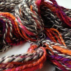 Maupston Design Studio Handspun Yarn and Fiber Art | Prefundia