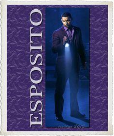 Esposito card