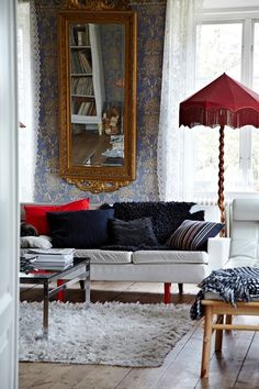 Home styling tips from an IKEA designer