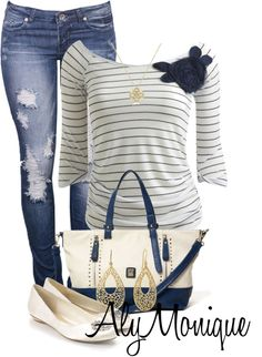"""Untitled #710"" by alysfashionsets on Polyvore"