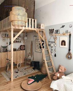 Instagram Find: Viktorias beeindruckende Kinderzimmer mit hübschem Design - Kinder Blog