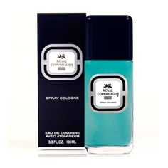 Royal Copenhagen by Royal Copenhagen for Men, Eau De Toilette Spray, 3.4 Ounce by Royal Copenhagen. $17.29. It is recommeneded for anytime wear. Introduced in 1970, this chypre scent has notes of aldehydes, lime, lavender, green notes, bergamot, cardamom and lemon, carnation, patchouli, orris root, jasmine, vetiver, cedar, rose, honey, tonka bean, amber, musk, oakmoss, vanilla, heliotrope and. Introduced in 1970, this chypre scent has notes of aldehydes, lime, la...