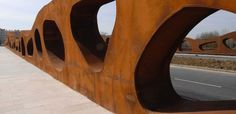 Cor-Ten Steel: The Essential Guide - Landscape Architects Network