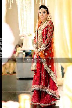 Pakistani Bride - Awesome