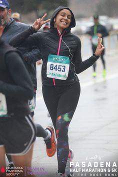 Pasadena Half Marathon