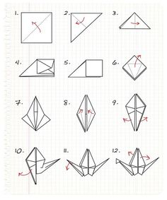 Origami flower instructions origami resource center flower manualidades infantiles pajarita de papel con origami mightylinksfo