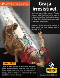 Calvinismo - Ponto 4 Sola Scriptura, Christ In Me, Bible College, Reformed Theology, Bible Knowledge, Jesus Freak, Word Of God, Cover Photos, Christianity