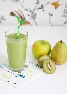 Armelle Blog: a favorite green smoothie ...