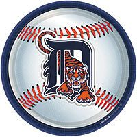 Detroit Tigers Party Supplies-Party City