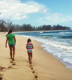 Sisters  #sisters #bffs #beachgirl #beachin #freakinweekend #fromtheweekend #beachlover #islandlife #lethawaiihappen #ocean #relax #bluesky #mermaidlife #mermaid #beautifulhawaii #hawaiilove #explore #sparkling #lifestyleblogger #hawaiilife #simplethings #simplethingsinlife #wander #wanderlust #inspo #glow #vacation #islandlove #holiday