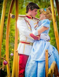 Cenrentola e il Principe