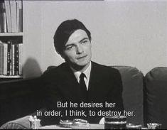Au Hasard Balthazar • 1966