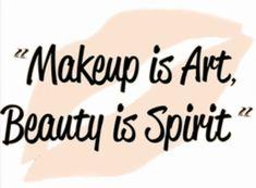 Makeup Quotes, Makeup Art, Spirit, Inspiration, Beauty, Home Decor, Beleza, Homemade Home Decor, Biblical Inspiration
