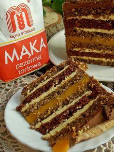 Mini cakes goat-zucchini and ricotta-spinach - Clean Eating Snacks Baking Recipes, Cake Recipes, Different Cakes, Polish Recipes, Savoury Cake, Mini Cakes, Christmas Desserts, No Bake Desserts, Recipes