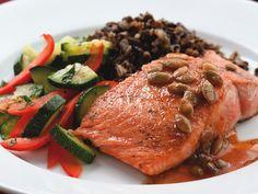 Delicious and healthy recipe!