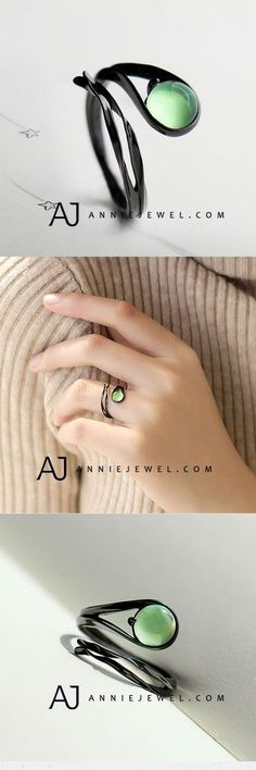 STERLING SILVER RING STAR METEOR ADJUSTABLE RING GIFT JEWELRY ACCESSORIES WOMEN MEN