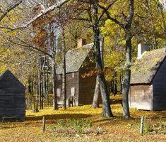 Pioneer Village Salem Ma 1630
