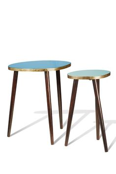 Beautiful Midtown Side Tables