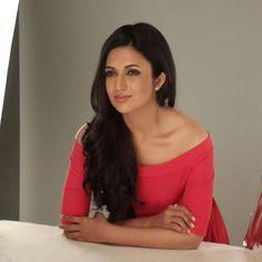 TV actress Divyanka Tripathi! Oooo