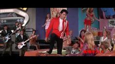 Elvis Presley - Let Yourself Go (HD)    #elvisserendipity