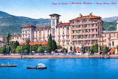Hotel Savoy Palace - Gardone Riviera ... Garda Lake, Lago di Garda, Gardasee, Lake Garda, Lac de Garde, Gardameer, Gardasøen, Jezioro Garda, Gardské Jezero, אגם גארדה, Озеро Гарда ... Willkommen in Hotel Savoy Palace Gardone Riviera. Situated in one of the best locations on Lake Garda, in the heart of the exclusive centre of Gardone Riviera, the prestigious Hotel Savoy Palace, after being closed for careful and detailed renovation, opened again in June, 19