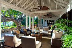 Villa Janus - Round Hill Resort - FROSCH Villa Collection