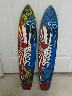 Original 70s Duraflex skatedecks(pair). N.o.s. in Sporting Goods, Skateboarding, Decks | eBay