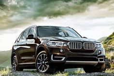 2016 BMW X5 Redesign