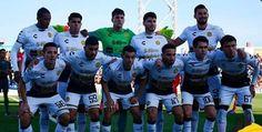 Dorados derrota 3-2 a Atlante en final del Ascenso MX