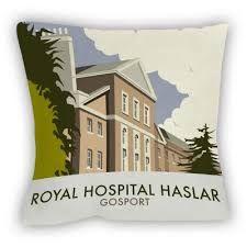 """Résultat de recherche d'images pour """"royal hospital haslar"""""""