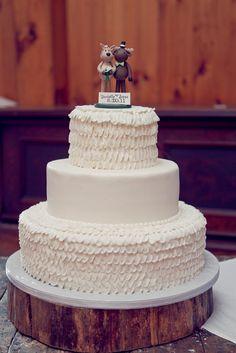 Boro Creative Visions: Jesse and Danielle, Red Apple Farm, MA Wedding